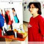 Portret de voluntar – Mihaela Jescu